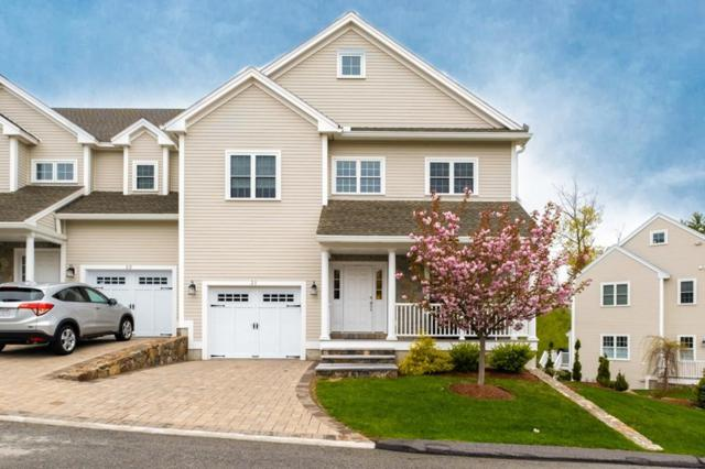 15 Ramsdell Way #21, Lynnfield, MA 01940 (MLS #72500276) :: EdVantage Home Group