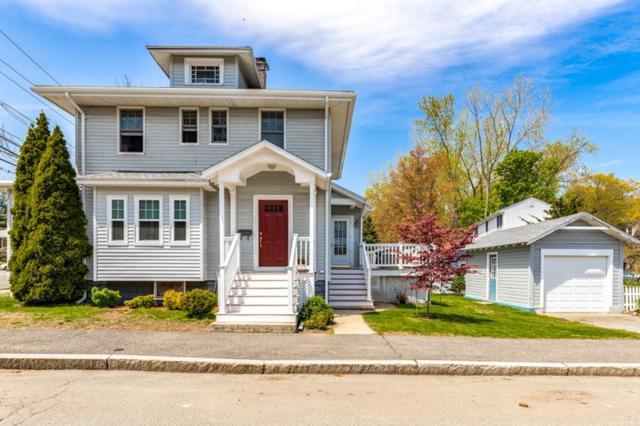 803 Highland Ave, Medford, MA 02155 (MLS #72500285) :: Welchman Real Estate Group | Keller Williams Luxury International Division
