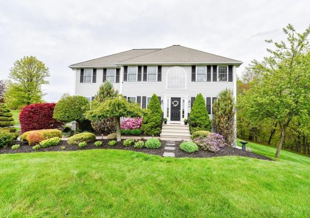 44 Pacer Way, Groton, MA 01450 (MLS #72500306) :: Parrott Realty Group