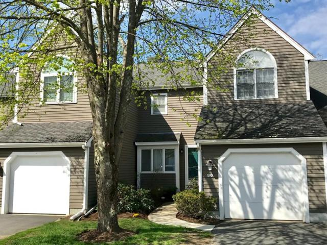 90 Bishops Forest Drive #90, Waltham, MA 02452 (MLS #72500312) :: Apple Country Team of Keller Williams Realty