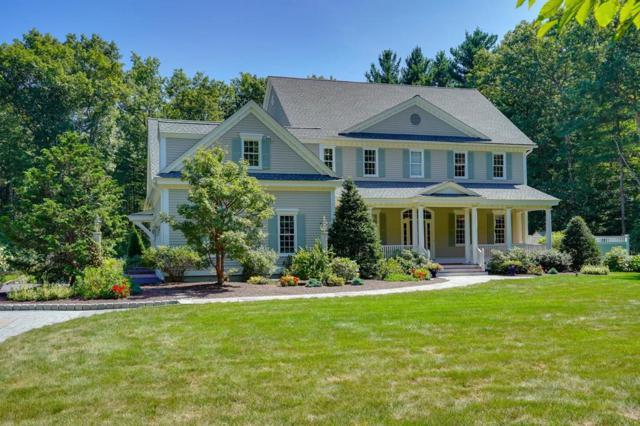 91 Fox Run Rd, Bolton, MA 01740 (MLS #72500329) :: Kinlin Grover Real Estate