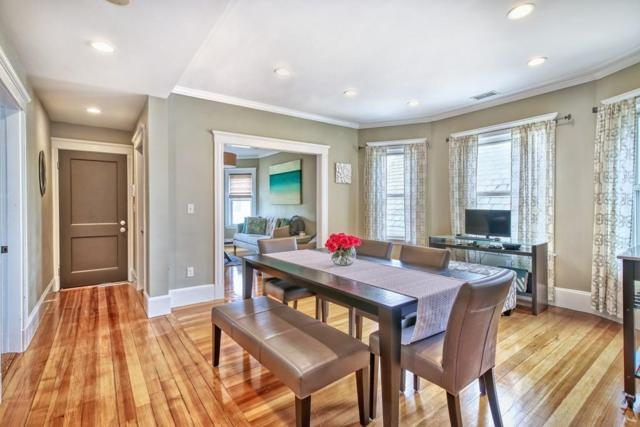 58 Conwell Ave #3, Somerville, MA 02144 (MLS #72500341) :: Welchman Real Estate Group | Keller Williams Luxury International Division