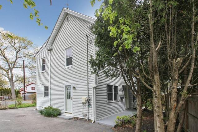 925 Walnut Street, Newton, MA 02461 (MLS #72500347) :: Welchman Real Estate Group | Keller Williams Luxury International Division