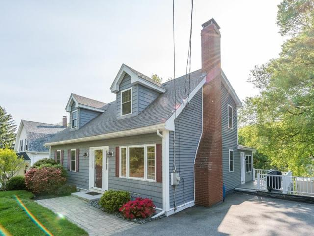 49 Henry St, Winchester, MA 01890 (MLS #72500360) :: Apple Country Team of Keller Williams Realty