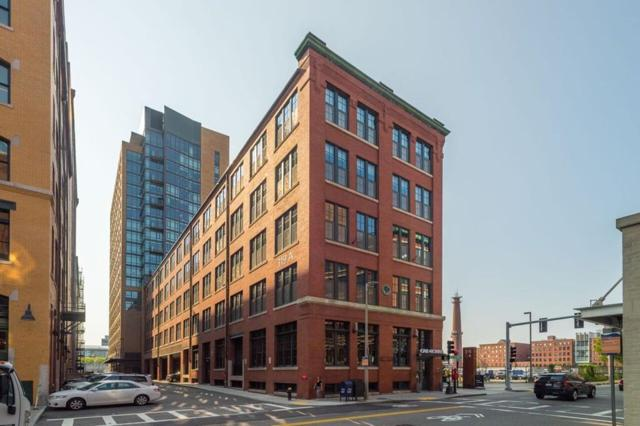 319 A St #210, Boston, MA 02210 (MLS #72500403) :: Compass Massachusetts LLC