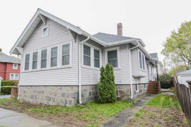 26 Ferndale Rd, Quincy, MA 02170 (MLS #72500405) :: Welchman Real Estate Group | Keller Williams Luxury International Division