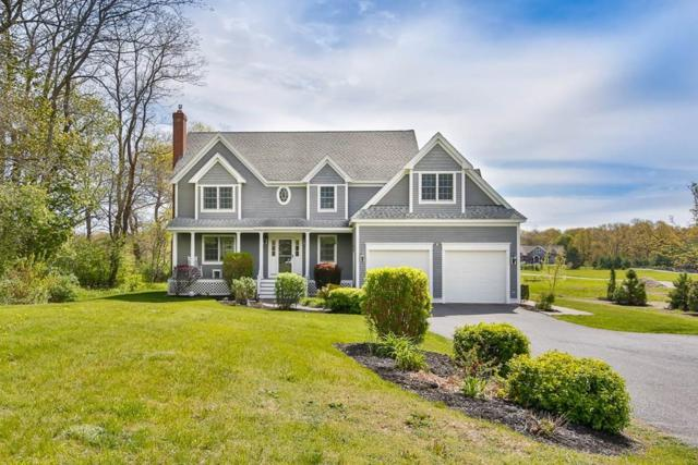 253 High Road, Newbury, MA 01951 (MLS #72500456) :: DNA Realty Group