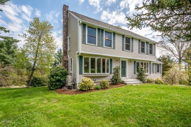 87 Birch Hill Road, Stow, MA 01775 (MLS #72500458) :: Apple Country Team of Keller Williams Realty