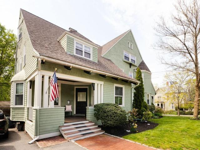 151 Waverley Ave #151, Newton, MA 02458 (MLS #72500479) :: Welchman Real Estate Group | Keller Williams Luxury International Division