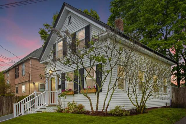 23 Pleasant Street, Stoneham, MA 02180 (MLS #72500515) :: EdVantage Home Group