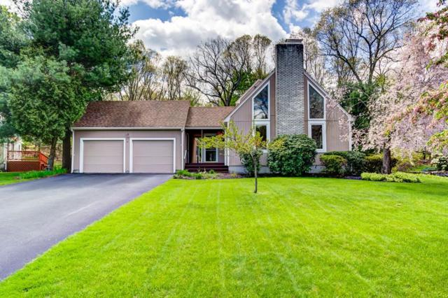 21 Carriage House Path, Ashland, MA 01721 (MLS #72500531) :: Exit Realty