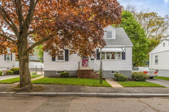15 Winship Street, Malden, MA 02148 (MLS #72500584) :: Apple Country Team of Keller Williams Realty