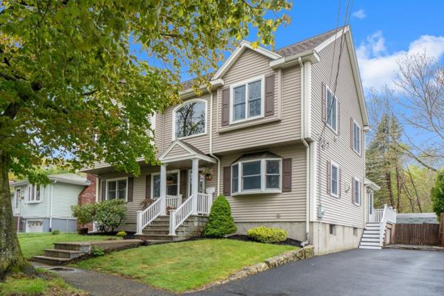 1 Sandra Road, Peabody, MA 01960 (MLS #72500598) :: EdVantage Home Group