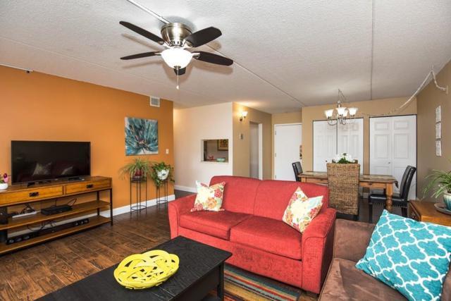 159 Main 32B, Stoneham, MA 02180 (MLS #72500601) :: EdVantage Home Group