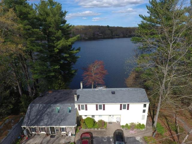 12 Lakeview Ave, Dudley, MA 01571 (MLS #72500638) :: Apple Country Team of Keller Williams Realty