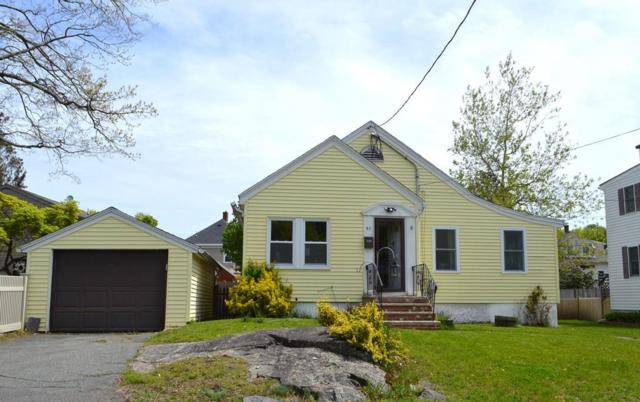 50 Hillside Ave, Beverly, MA 01915 (MLS #72500643) :: EdVantage Home Group