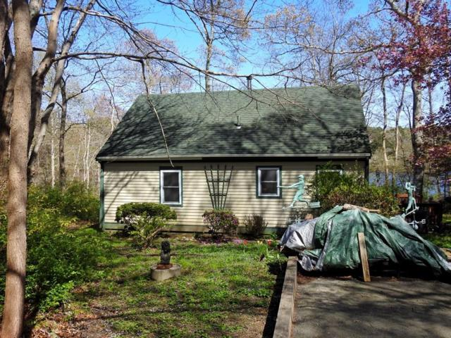 8 Shallow Pond Ln, Falmouth, MA 02536 (MLS #72500682) :: Trust Realty One