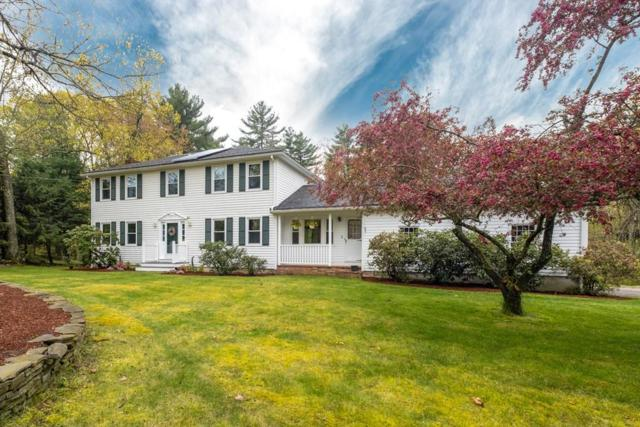167 Woburn St., Andover, MA 01810 (MLS #72500709) :: Exit Realty