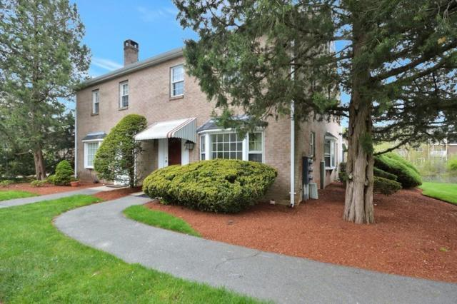 65 Frances Drive #9012, Stoughton, MA 02072 (MLS #72500717) :: Primary National Residential Brokerage