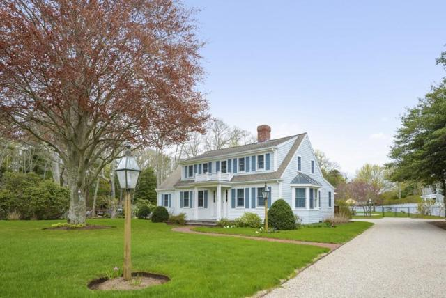 218 Wianno Ave, Barnstable, MA 02655 (MLS #72500772) :: Trust Realty One