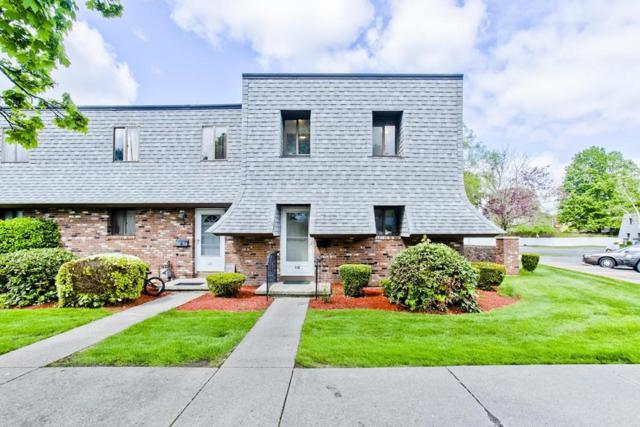 119 Beekman Dr #119, Agawam, MA 01001 (MLS #72500780) :: NRG Real Estate Services, Inc.