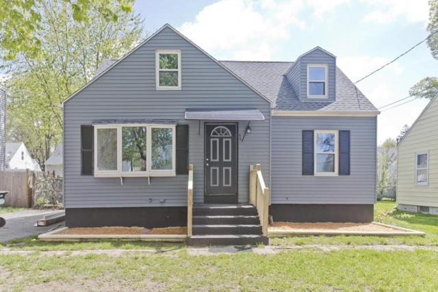 65 Garland St, Springfield, MA 01118 (MLS #72500816) :: Trust Realty One