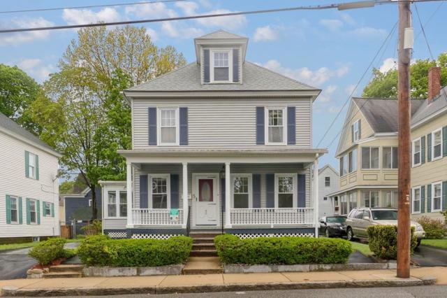 42 Forest St, Lowell, MA 01851 (MLS #72500832) :: EdVantage Home Group