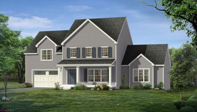 Lot 32 Waterford Circle--Tbb, Dighton, MA 02715 (MLS #72500839) :: Apple Country Team of Keller Williams Realty