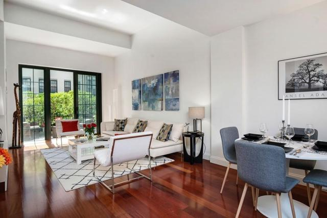 150 Cambridge St #110, Cambridge, MA 02141 (MLS #72500899) :: Welchman Real Estate Group | Keller Williams Luxury International Division