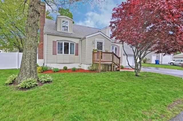 13 Hampden Ave, Burlington, MA 01803 (MLS #72500937) :: EdVantage Home Group