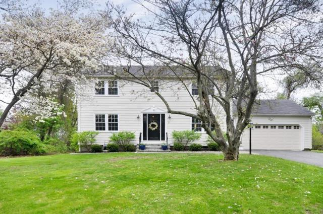 87 Dalton Road, Concord, MA 01742 (MLS #72500943) :: Apple Country Team of Keller Williams Realty
