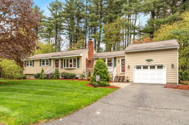22 Governor Peabody Road, Billerica, MA 01821 (MLS #72500949) :: EdVantage Home Group