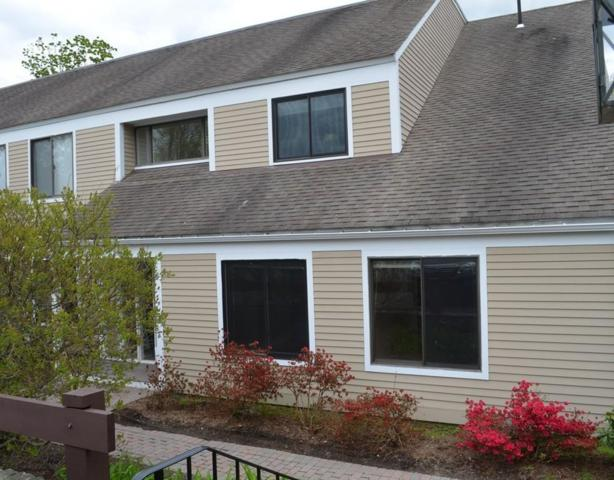 19 Concord Greene #7, Concord, MA 01742 (MLS #72501011) :: Apple Country Team of Keller Williams Realty