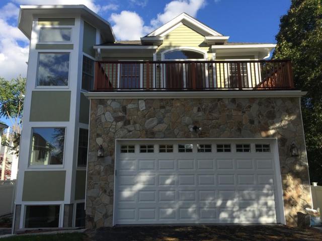 0 Harold Terrace, Newton, MA 02465 (MLS #72501017) :: Apple Country Team of Keller Williams Realty