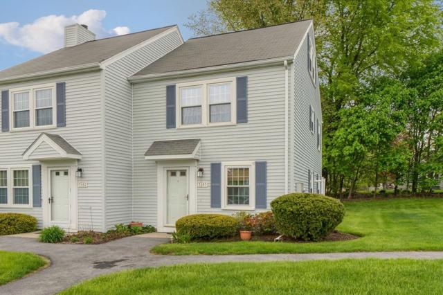 3103 Forest Park Dr #3103, Auburn, MA 01501 (MLS #72501021) :: Apple Country Team of Keller Williams Realty