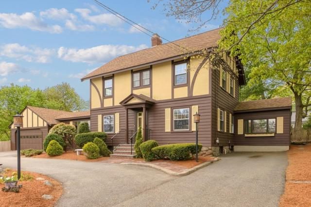 718 Lowell Street, Peabody, MA 01960 (MLS #72501036) :: EdVantage Home Group
