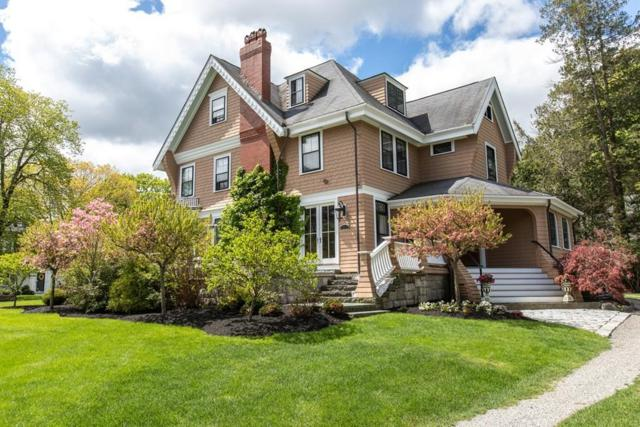 31 Brook St, Wellesley, MA 02482 (MLS #72501077) :: DNA Realty Group