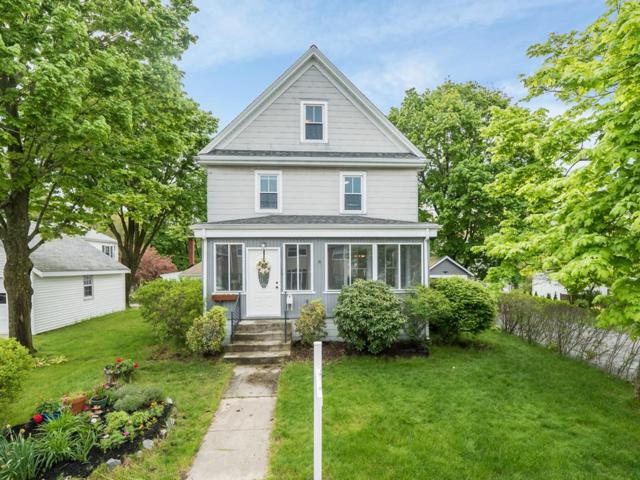 15 Adams Street, Norwood, MA 02062 (MLS #72501079) :: Apple Country Team of Keller Williams Realty