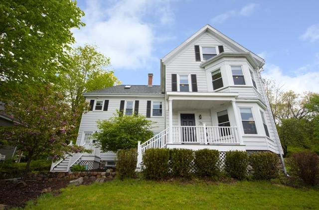71 Eliot St, Natick, MA 01760 (MLS #72501113) :: Apple Country Team of Keller Williams Realty