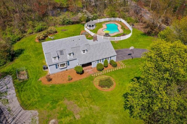 1 Robinson Rd, Westford, MA 01886 (MLS #72501117) :: Mission Realty Advisors