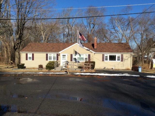 21 Duren Ave, Woburn, MA 01801 (MLS #72501122) :: EdVantage Home Group