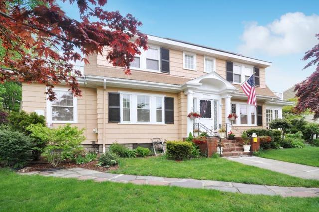 20 Wyman Street, Medford, MA 02155 (MLS #72501123) :: Trust Realty One