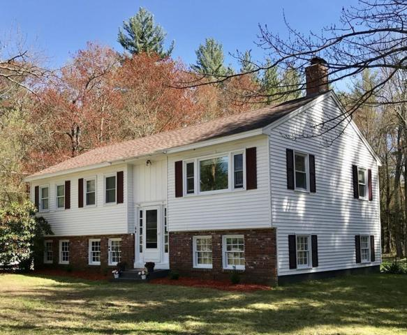 64 Armory Rd, Milford, NH 03055 (MLS #72501135) :: Apple Country Team of Keller Williams Realty