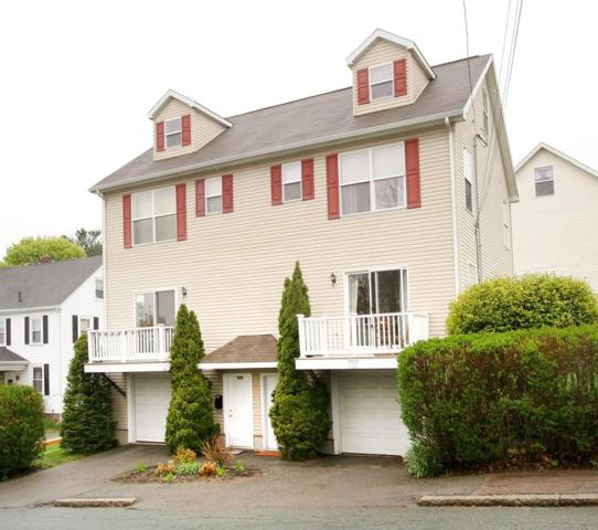 21 Porter St A, Beverly, MA 01915 (MLS #72501169) :: EdVantage Home Group