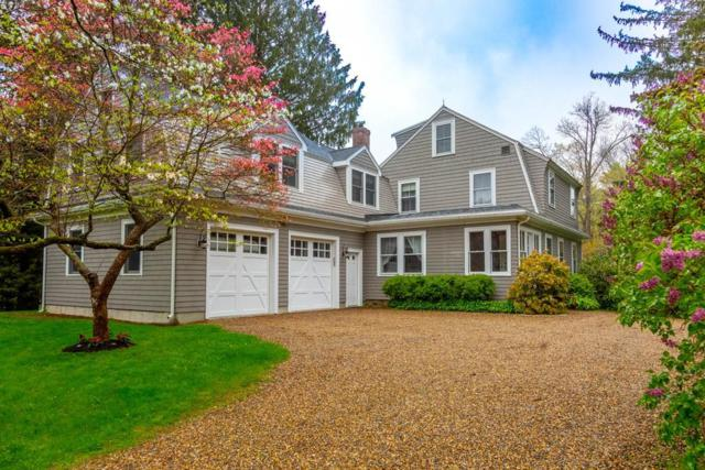 330 Dodge St., Beverly, MA 01915 (MLS #72501210) :: EdVantage Home Group