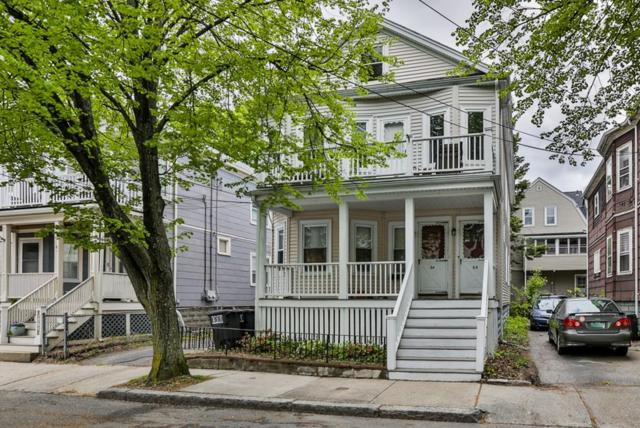 64 Prichard Ave, Somerville, MA 02144 (MLS #72501237) :: DNA Realty Group