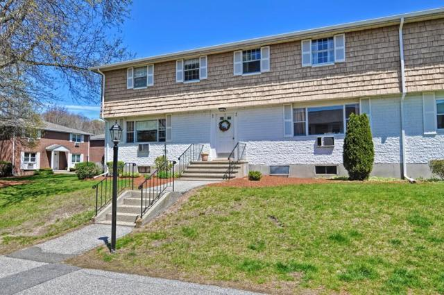 42 Kingston St #42, North Andover, MA 01845 (MLS #72501250) :: Apple Country Team of Keller Williams Realty