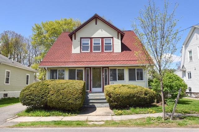 123 Colby Street, Haverhill, MA 01835 (MLS #72501253) :: Charlesgate Realty Group