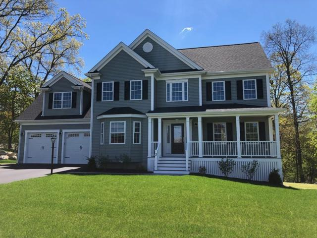 3 Peach Orchard Rd, Burlington, MA 01803 (MLS #72501257) :: EdVantage Home Group