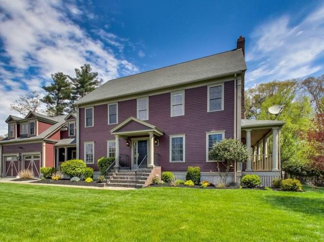 5 Mccue Circle Ln, Abington, MA 02351 (MLS #72501259) :: AdoEma Realty